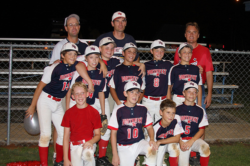 Northwest Austin Little League team advances to State Tournament