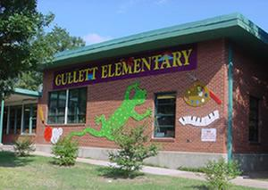 Gullett Grounds Work Day This Sunday