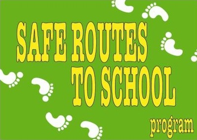 LAMAR – SAFE ROUTES TO SCHOOL CELEBRATES EARTH DAY! CONTRIBUTE TO CLEANER AIR!