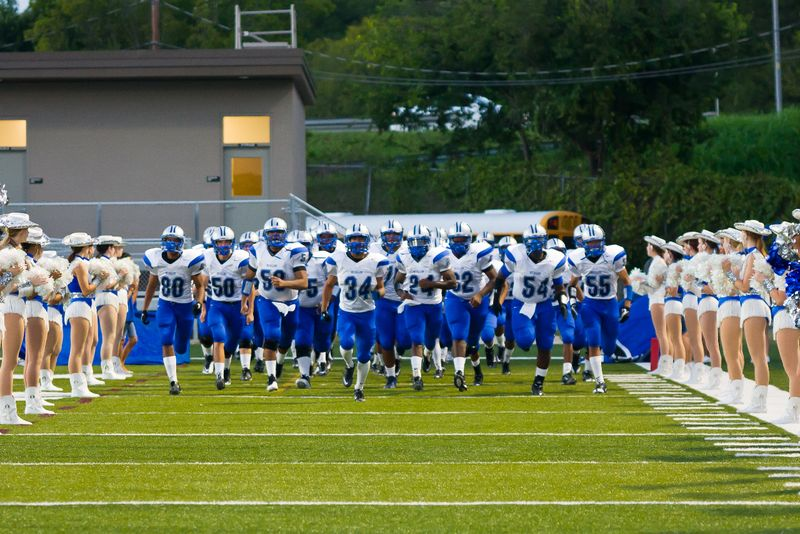 McCallum Football Season Update