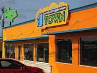 Atown storefront