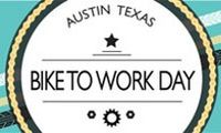 Bike to work logo