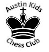 Kids chess club