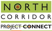 Online Open House for Project Connect: North Corridor