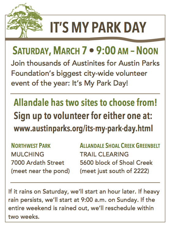 It's My Park Day—Registration is Open Now!